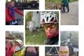 Чи знаєте ви, що з 2010 року, щорічно, протягом квітня, у всьому світі відбувається акція «30 днів на велосипеді»?