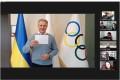 Олімпійська родина України долучилась до святкування Міжнародного дня спорту на благо розвитку та миру